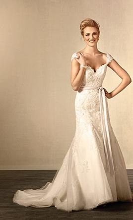 Alfred Angelo 2440 6