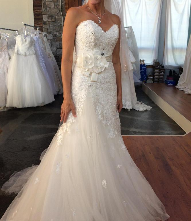 Cost Of Sophia Tolli Wedding Gowns