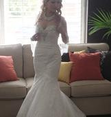 Allure Bridals SWHR Fit/Flare IS 04