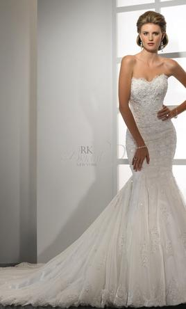 Maggie Sottero Tracey 10