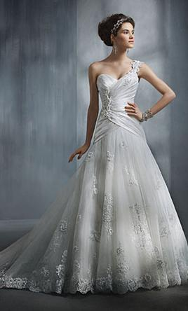 Alfred Angelo 2240 14