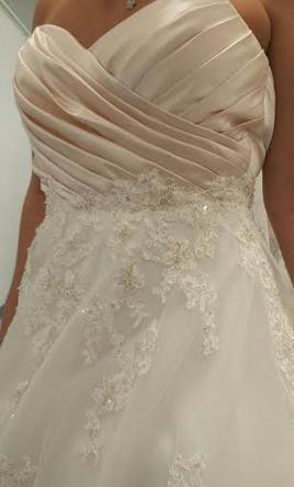 Alfred Angelo 2452 10