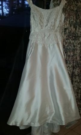 Alfred Angelo 1729 20