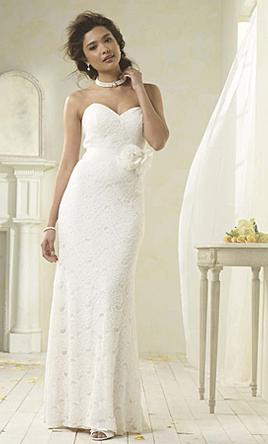 Alfred Angelo 8521 4