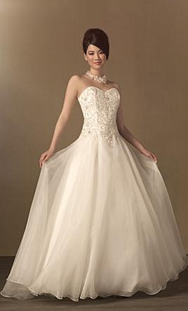 Alfred Angelo 2450 2