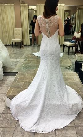 Alfred Angelo 2524 2
