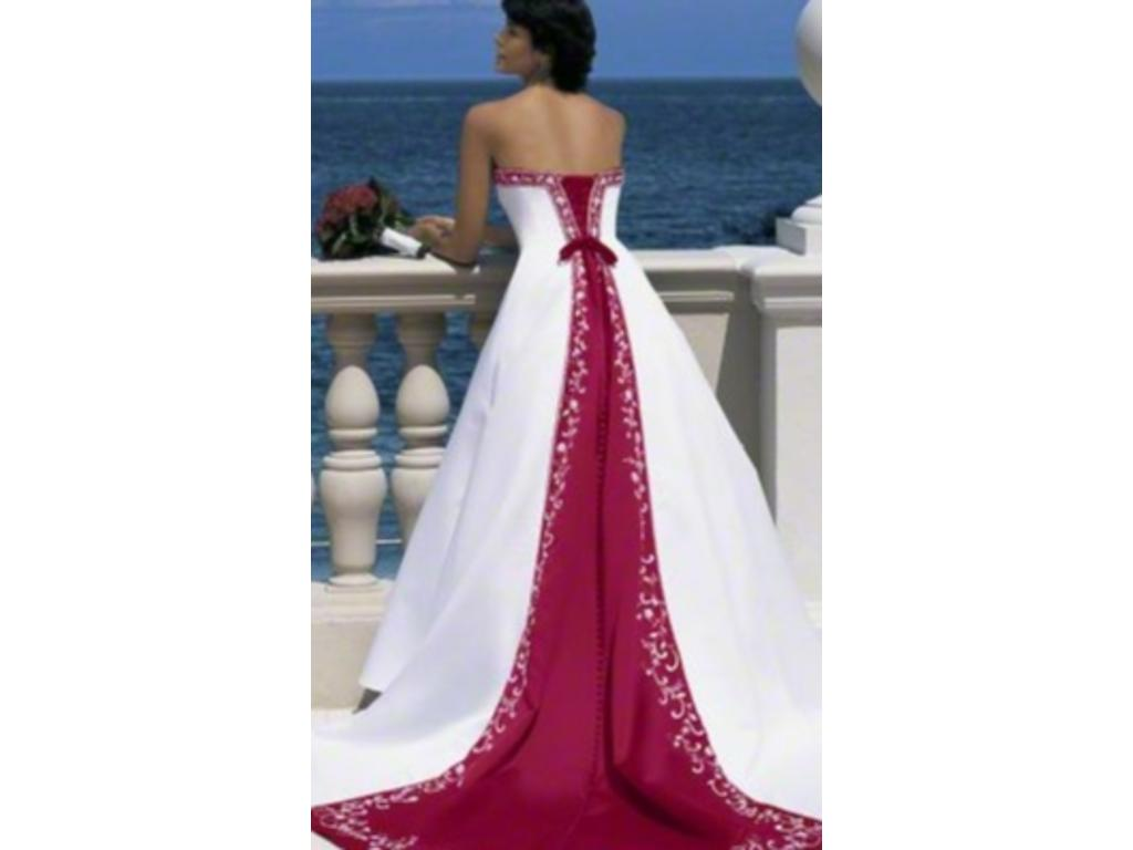 Pin It · Alfred Angelo 1516 4: Wedding Dresses Alfred Angelo Style 1516 At Websimilar.org
