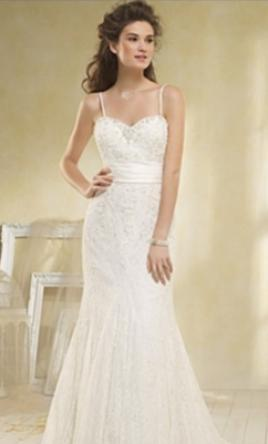 Alfred Angelo 8520 6