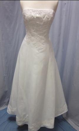 Alfred Angelo 1277 8