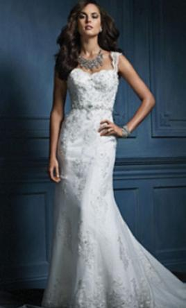 Alfred Angelo 854 2