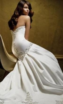 Alfred Angelo 427 8