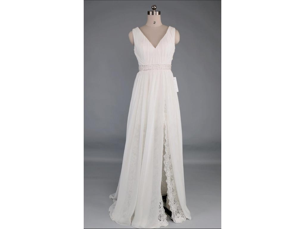 Other lihi hod 500 size 4 new altered wedding dresses for Lihi hod wedding dress prices