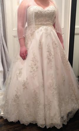 Maggie Sottero Hannah 20