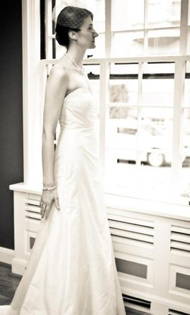 Jenny Yoo Monarch, $500 Size: 8 | New (Un-Altered) Wedding Dresses