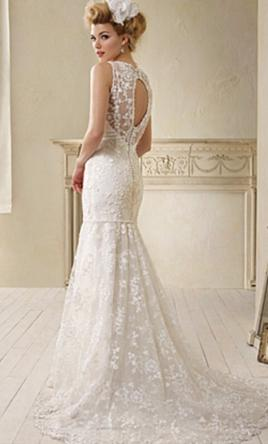 Alfred Angelo 8507