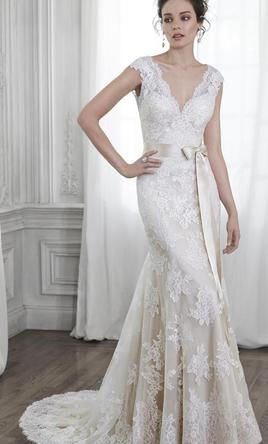 Maggie Sottero Shayla 8