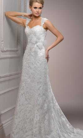 Maggie Sottero Lorie