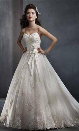 Alfred Angelo 2300 10
