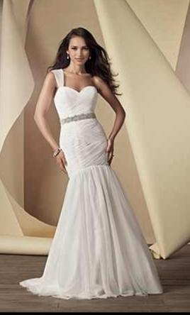 Alfred Angelo 2458 14