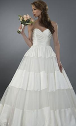 Alfred Angelo 2469 8