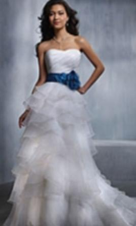 Alfred Angelo 2299 12