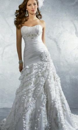 Alfred Angelo 2173 10