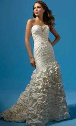 Alfred Angelo Champagne