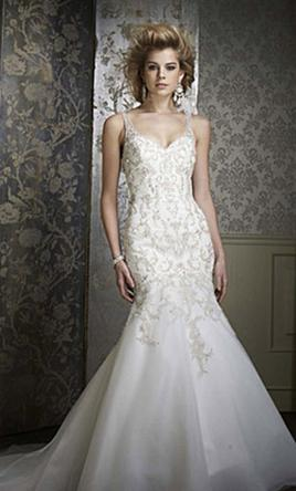 Alfred Angelo 883 6