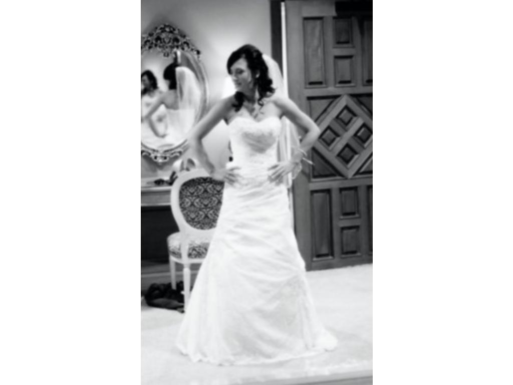 Maggie Sottero Paigely 400 Size 2 Used Wedding Dresses