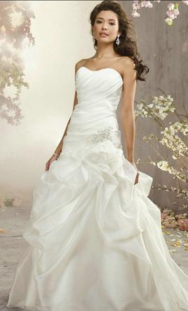 Alfred Angelo 2372 14