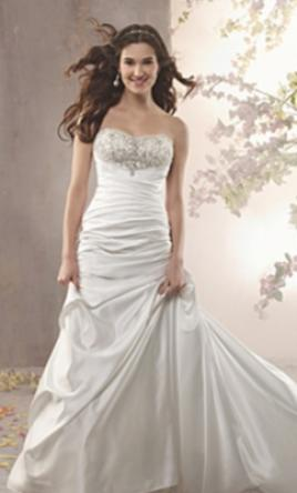 Alfred Angelo 2360 16W