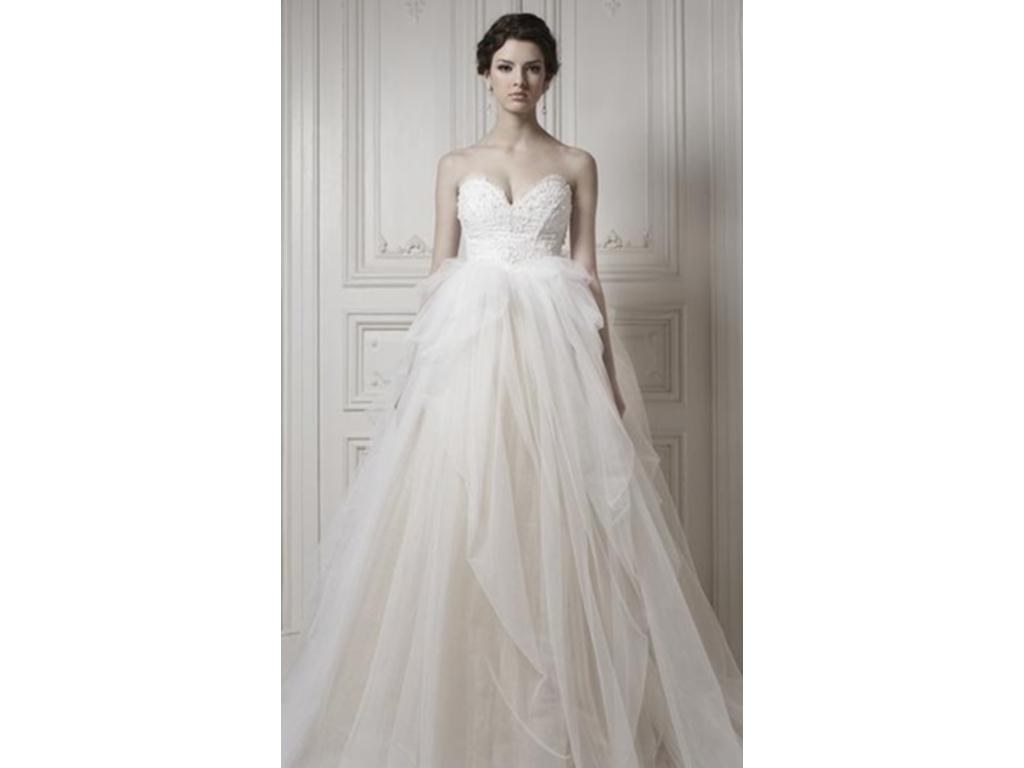 Other Ersa Atelier Cout 17 Ball Gown 1 500 Size 12