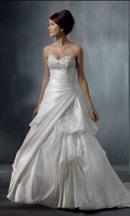 Alfred Angelo 2262 16