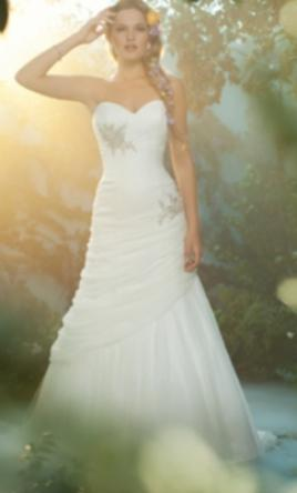 Alfred Angelo 221 12