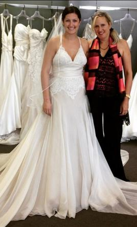 Amy michelson grace 500 size 12 used wedding dresses pin it amy michelson grace 12 junglespirit Gallery