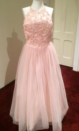 Jessica mcclintock rn 49422 pale pink dreamy bride prom 49 size pin it jessica mcclintock rn 49422 pale pink dreamy bride prom 12 junglespirit Image collections