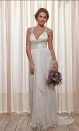Anna Campbell Sienna, $900 Size: 8 | Sample Wedding Dresses
