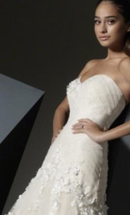 Alfred Angelo 2397 12