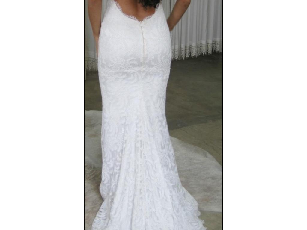 Katie May Princeville, $1,800 Size: 6 | Used Wedding Dresses