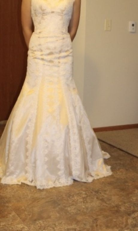 Other Mimi 600 Size 6 New Un Altered Wedding Dresses