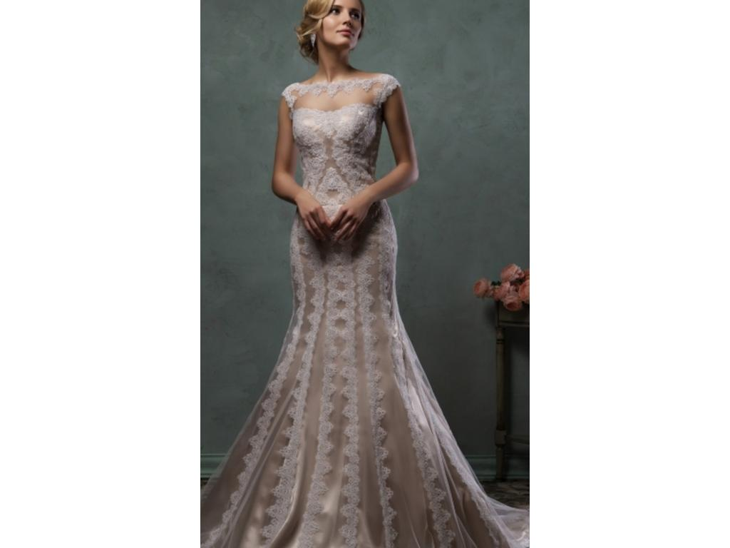 Other Mimi 1 250 Size 6 New Un Altered Wedding Dresses