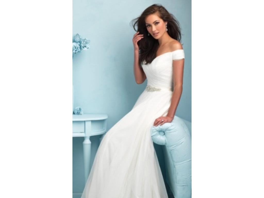 Allure Bridals 9211, $500 Size: 20 | Used Wedding Dresses