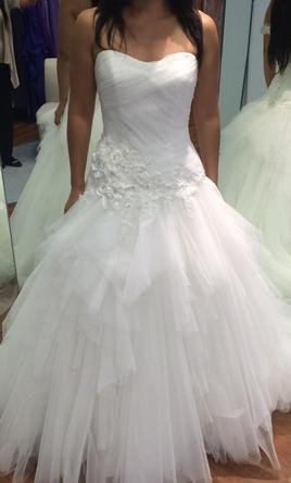Alfred Angelo 238 4