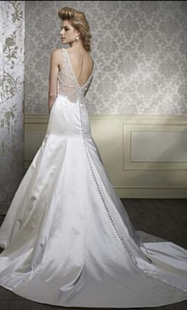 Alfred Angelo 884 10