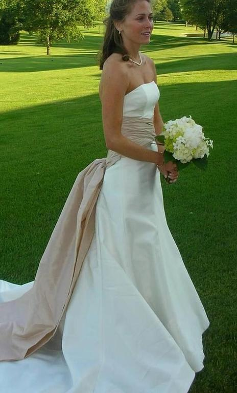 Outstanding Used Bridal Gowns Ornament - Womens Dresses & Gowns ...