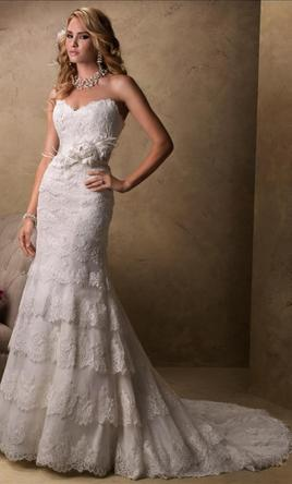 Maggie Sottero Boston 14