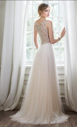 Maggie Sottero Phyllis 10