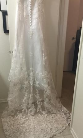 Alfred Angelo 828554 12