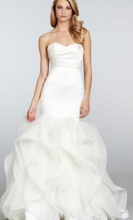 Hayley Paige Leighton Gown 6