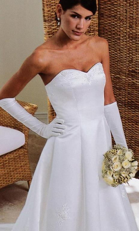 Pin It Alfred Angelo 1733 10